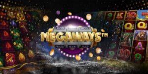 MEGAWAYS-SLOT